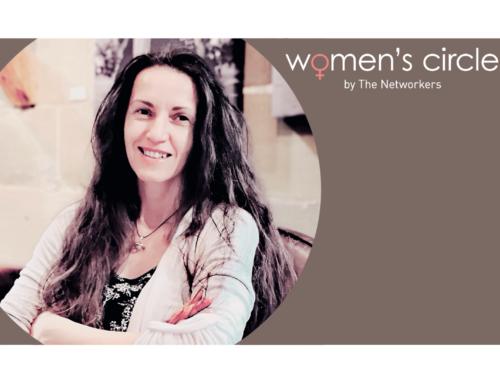 Corona Geschichten unserer Mitglieder: Interview mit Judit Nagy, Künstlerin und Wine-Painter, Invinoveritasart
