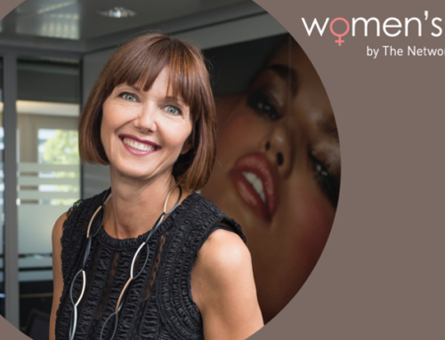 Corona-Interview mit Maike Kiessling, General Manager Schweiz unseres Hauptsponsors Estée Lauder