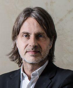 Porträt Frank Bodin